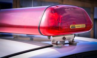 В Пензенской области поймали пьяного мотоциклиста без прав
