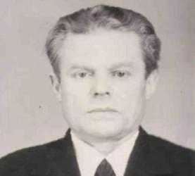 В Пензе скончался ветеран службы занятости населения Петр Лебедев