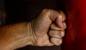 Житель Пензенской области жестоко избил незнакомца