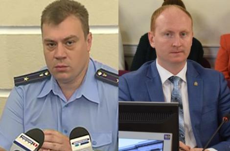 Ни топоров, ни пил. Министр Москвин разочаровал прокурора Железнодорожного района