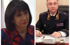 День рождения 22 августа: Оксана Чубарь и Александр Касимкин
