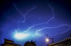 23 августа в Пензенской области ожидаются дождь и гроза