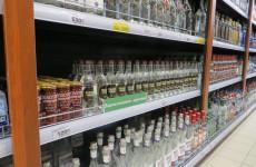 В День знаний в Пензе и области запретят продажу спиртного