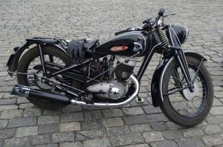 Из-за пьяной езды мотоциклист из Пензенской области может угодить за решетку