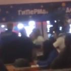 Пьяная женщина устроила дебош в пензенском ТЦ «Коллаж»