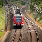 95-летняя старушка погибла под колесами поезда, ехавшего в Пензу