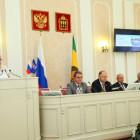 В Пензе состоялось очередное заседание фракции «Единая Россия»