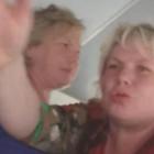 В Пензе две пьяные женщины набросились на пассажирку маршрутки