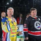 В Пензе команда Белозерцева снова сыграет в хоккей с журналистами