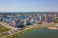 Квартиры в сданных домах Спутника продаются с выгодой до 380 тысяч рублей