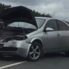 В Пензенской области в аварии с грузовиком пострадали двое детей