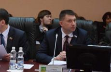 День Рождения 29 августа: депутат Сучков принимает поздравления!