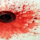 В Пензенской области пожилой уголовник пырнул ножом своего гостя