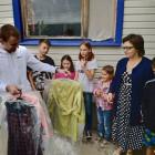 «Молодая Гвардия Единой России» помогает пензенским семьям собрать детей в школу