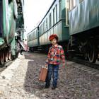 Пензенцев приглашают на закрытие летнего сезона Детской железной дороги