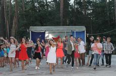 За лето в Пензенской области отдохнули более 77 тысяч детей