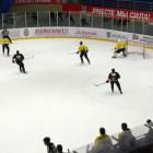 Пензенский «Дизель» занял третье место на турнире в Алметьевске