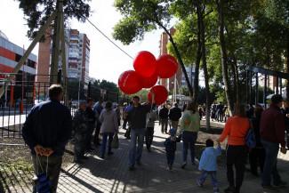 Что могут власть и бизнес: новый пензенский парк поражает воображение (ФОТО, ВИДЕО)