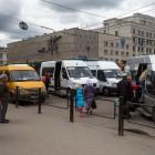 В Пензе 9 мая временно изменится схема движения общественного транспорта