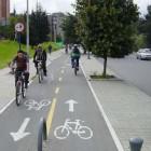 В Пензе в Ахунах обустроят дорогу для велосипедистов