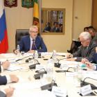 В правительстве Пензенской области обсудили готовность региона к отопительному сезону