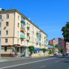 В Пензе улица Урицкого частично открыта для транспорта