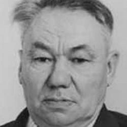 Полный Кавалер ордена Славы Янаев Хамзя Исмаилович