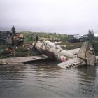 Экспедиция во главе с директором школы №77 отправится искать упавшие самолеты времен Великой Отечественной