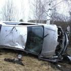 В ДТП в Пензенской области погибли трое мужчин, еще двое в больнице