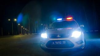 За выходные в Пензе и области задержано более 40 пьяных водителей