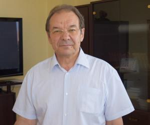 День Рождения 5 сентября. Николай Тактаров принимает поздравления