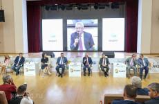 Медиафорум в Пензе собрал участников из 40 регионов страны