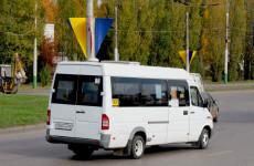 Из-за ремонта в Пензе изменится схема движения общественного транспорта