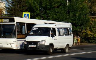 Пензенских перевозчиков подозревают в картельном сговоре