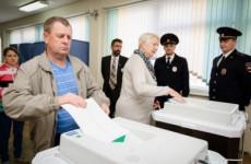 8 сентября на избирательных участках Пензы и области будут дежурить более тысячи полицейских