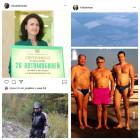 Вип-неделя: Шнайдер открывет свои секреты, Фирюлин тоскует по родине, а Пашков поделился откровенным фото