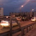В пензенской Терновке произошла массовая авария