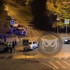 В Пензе в результате серьезной аварии пострадали несколько человек
