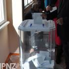 В Пензе начался подсчет голосов на выборах депутатов Пензенской городской думы