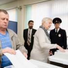 Обновлены предварительные итоги голосования по единому округу: сколько набрали партии к 23.00