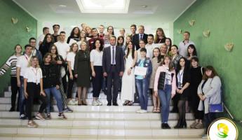 В Пензе состоялось торжественное закрытие форума «mediaАКЦЕНТ»