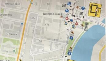 В центре Пензы снова перекроют одну из улиц