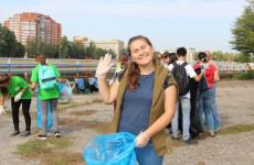 Пензенцев приглашают очистить от мусора берега Суры