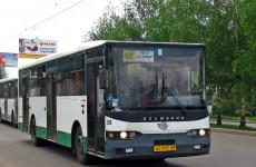 В Пензе изменится схема движения маршруток № 99 и автобусов № 82с