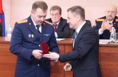 Бывший зам Олега Трошина стал главным следователем на родине Дмитрия Матушкина
