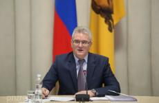 Пензенский губернатор поблагодарил жителей области за участие в выборах