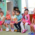 До конца года в Пензенской области появится более 1000 новых мест в детских садах