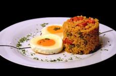 В Пензенской области подорожали яйца, рис и пшено