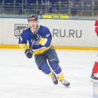 Пензенский «Дизель» покинул еще один хоккеист