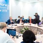 «Единая Россия» подвела итоги выборов 8 сентября